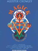 Magick: Liber ABA by Aleister Crowley
