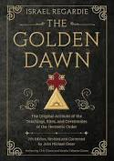 the Golden Dawn by Israel Regardie