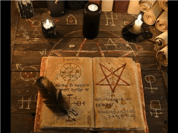how to prepare for a spell