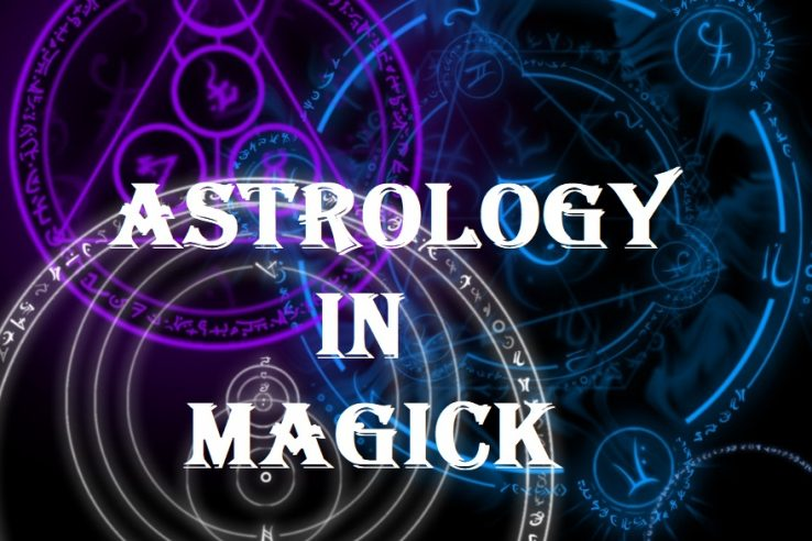 Astrology In Magic