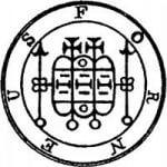 Forneus Spell