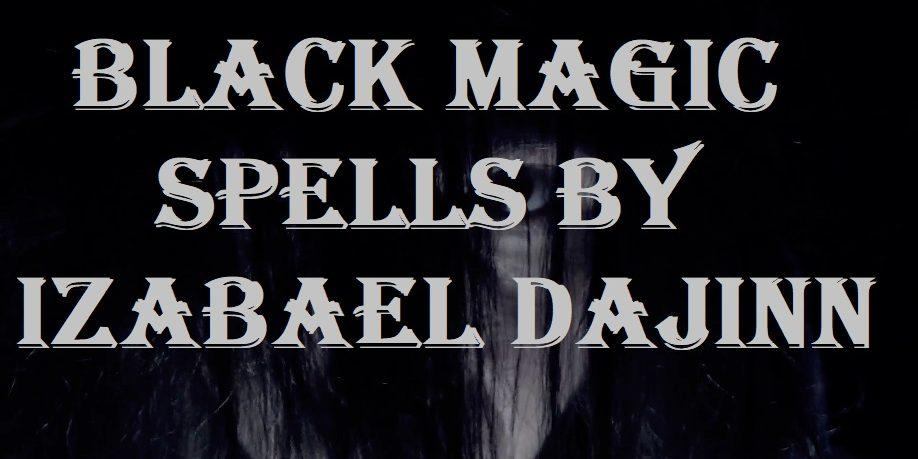 Home - Izabael Dajinn's Occult Corner