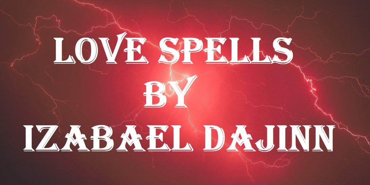 Occult & Spells - Izabael Dajinn's Occult Corner