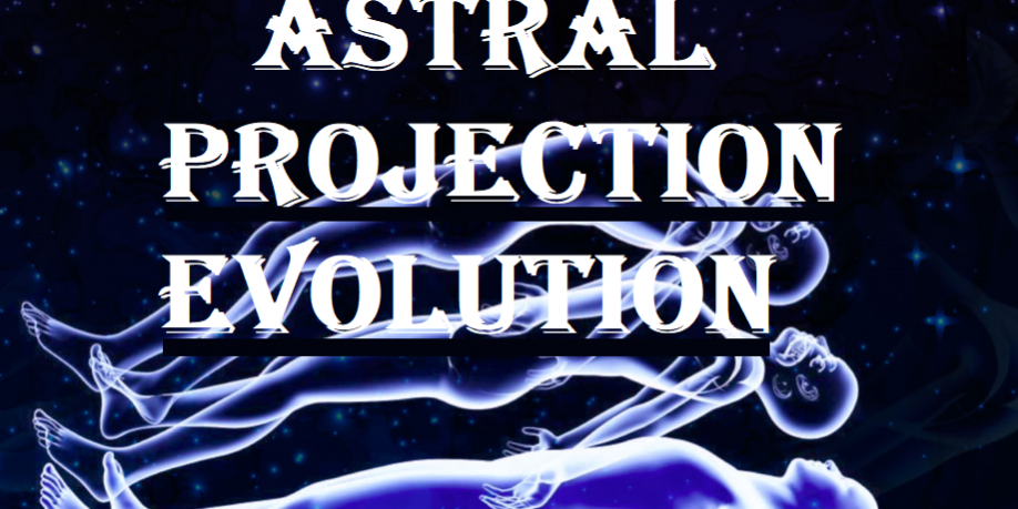 Is Astral Projection The Next Step In Human Evolution