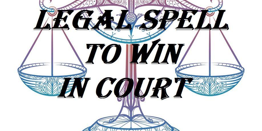 Legal Spell To Win In Court - Izabael Dajinn's Occult Corner